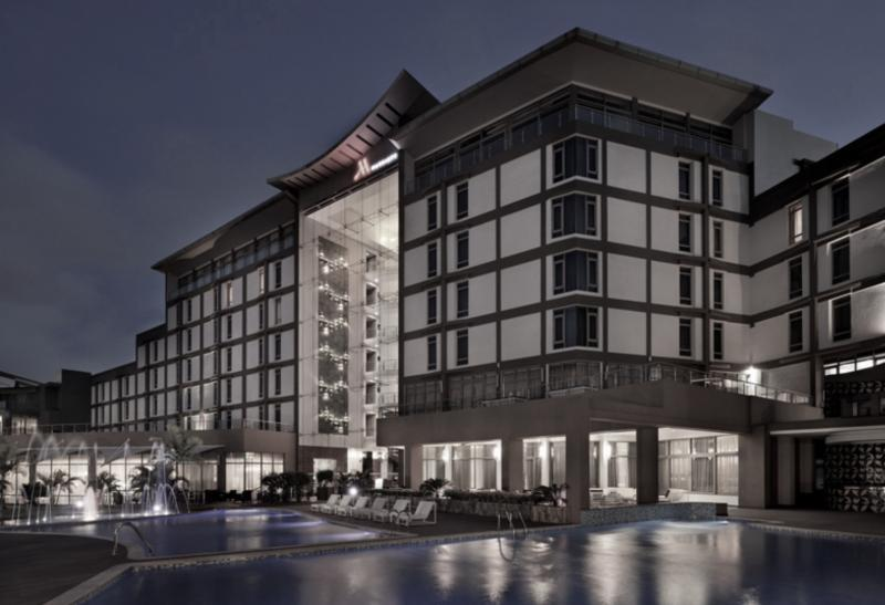 HoCoSo Africa Development Marriott Accra Ghana