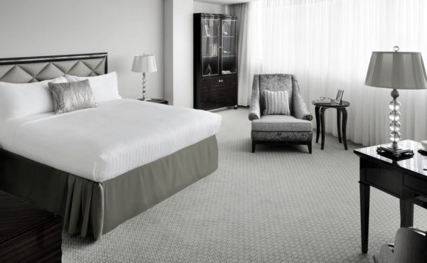 HOTEL Marriott Executive Apartments Addis Ababa CONSULTING