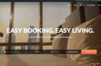 serviced apartments and furnished homes search engine