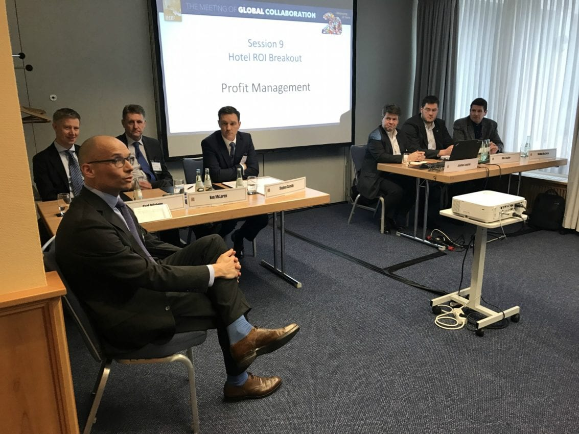IHIF Profit Management Panel reveals solutions for increasing hotel profitability