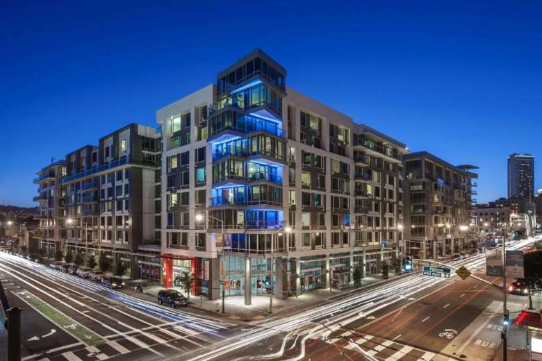 Ascott's acquisition of Synergy gives the company access to extended-stay corporate clients in San Francisco's Bay area