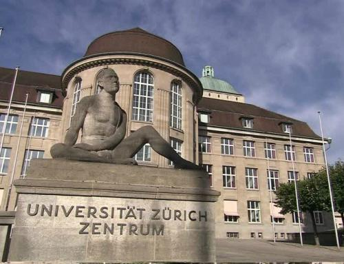 The University of Zurich – Center for Urban Real Estate Management