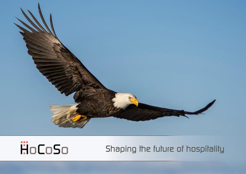 HoCoSo corporate brochure