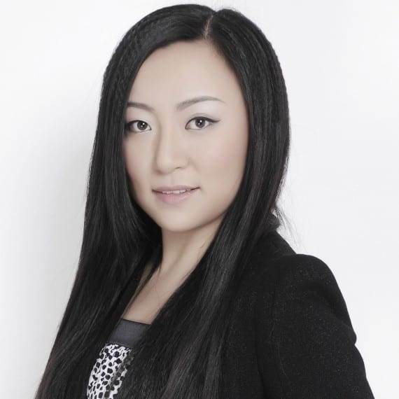 LANA ZHANG RESEARCH MANAGER HOCOSO