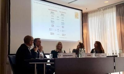 IHIF Panel Discussion Serviced Apartments