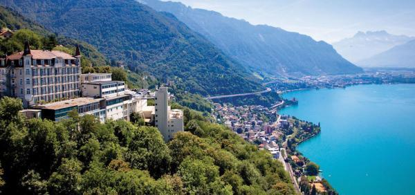 Glion Hospitality Education Development