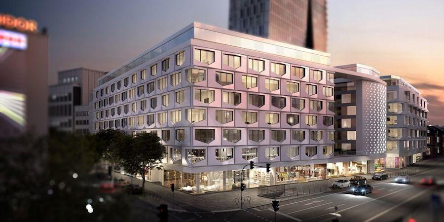 Residence Inn Frankfurt