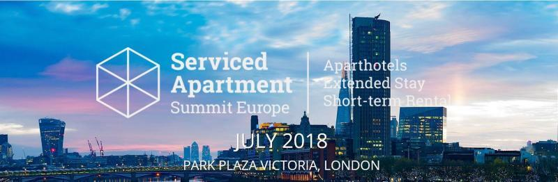 HoCoSo Serviced Apartment Summit Europe