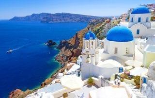 Mediterranean Resort and Hotel Real Estate Forum 2018 in Greece