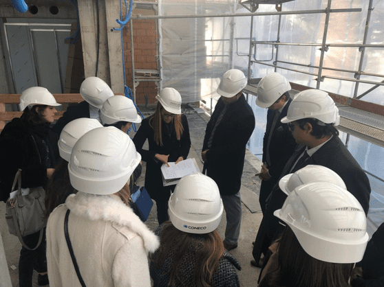 Zurich Fieldtrip – Glion's International Hotel Development and Asset Management Specialization