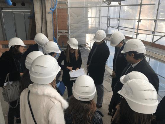 Zurich Fieldtrip – Glion's International Hotel Development and Asset Management Specialization