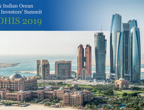 GIOHIS 2019 – February 4th and 5th, Abu Dhabi
