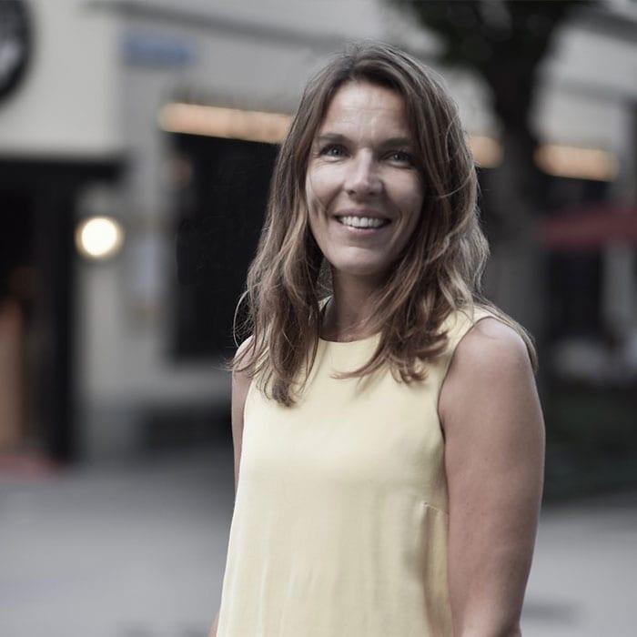 Irene Zijlmans - senior director Hocoso