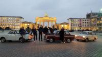 HoCoSo PowWow Berlin 2019 - Bradenburg gate