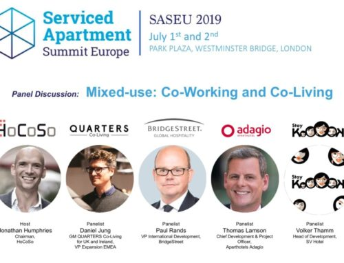 JOIN HoCoSo at SASEU 2019, on July 1 and 2