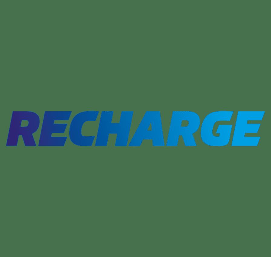 RECHARGE logo - HoCoSo conferences