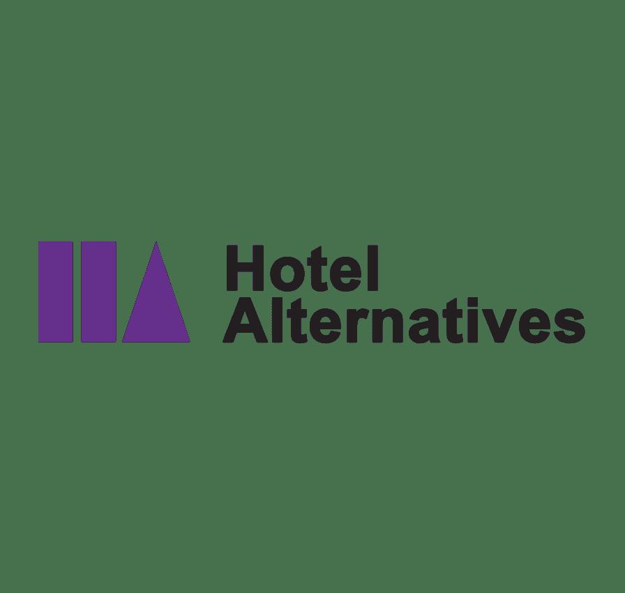 Hotel Alternatives logo - HoCoSo Conferences