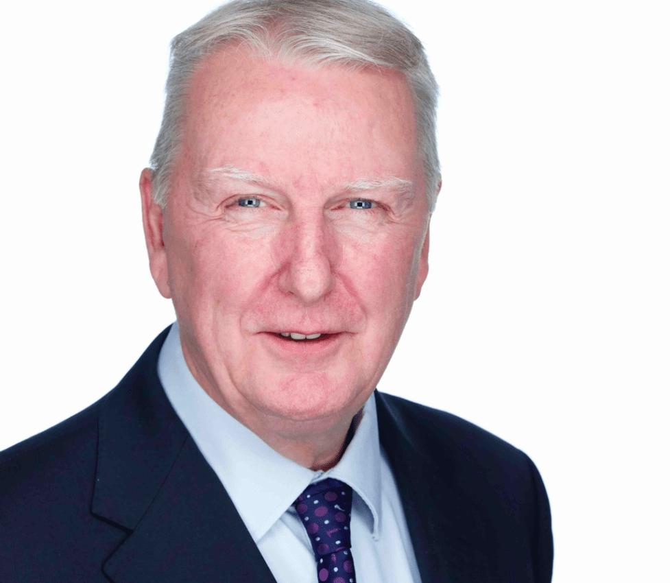 Stuart Pallister - journalist