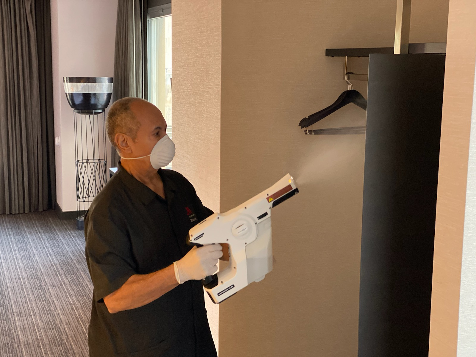 Marriott Global Cleanliness Council - Need for hygiene certification in hotels - HoCoSo CONNECT