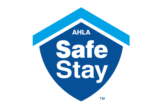 AHLA Stay safe hygiene certification - HoCoSo CONNECT