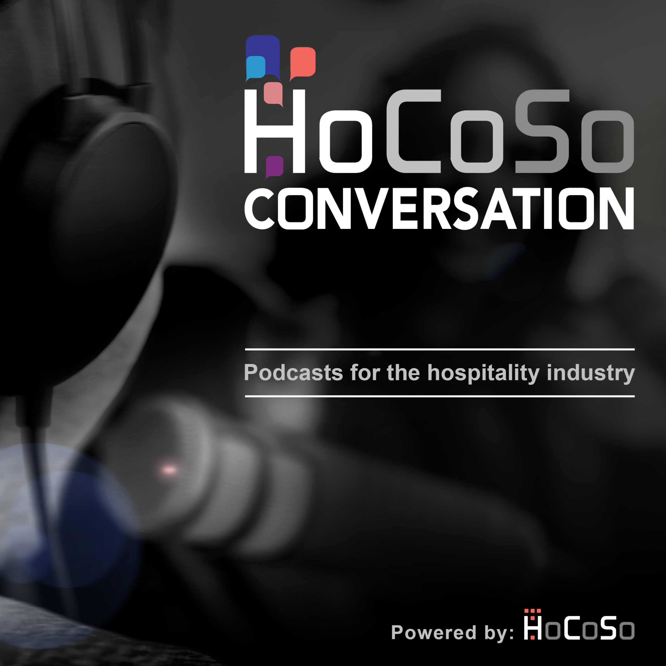 HoCoSo CONVERSATION, part of HoCoSo CONNECT