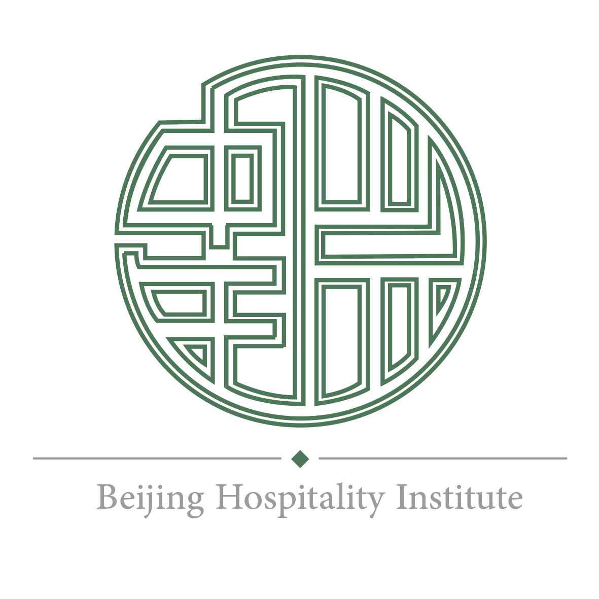 Beijing university logo HoCoSo Track record