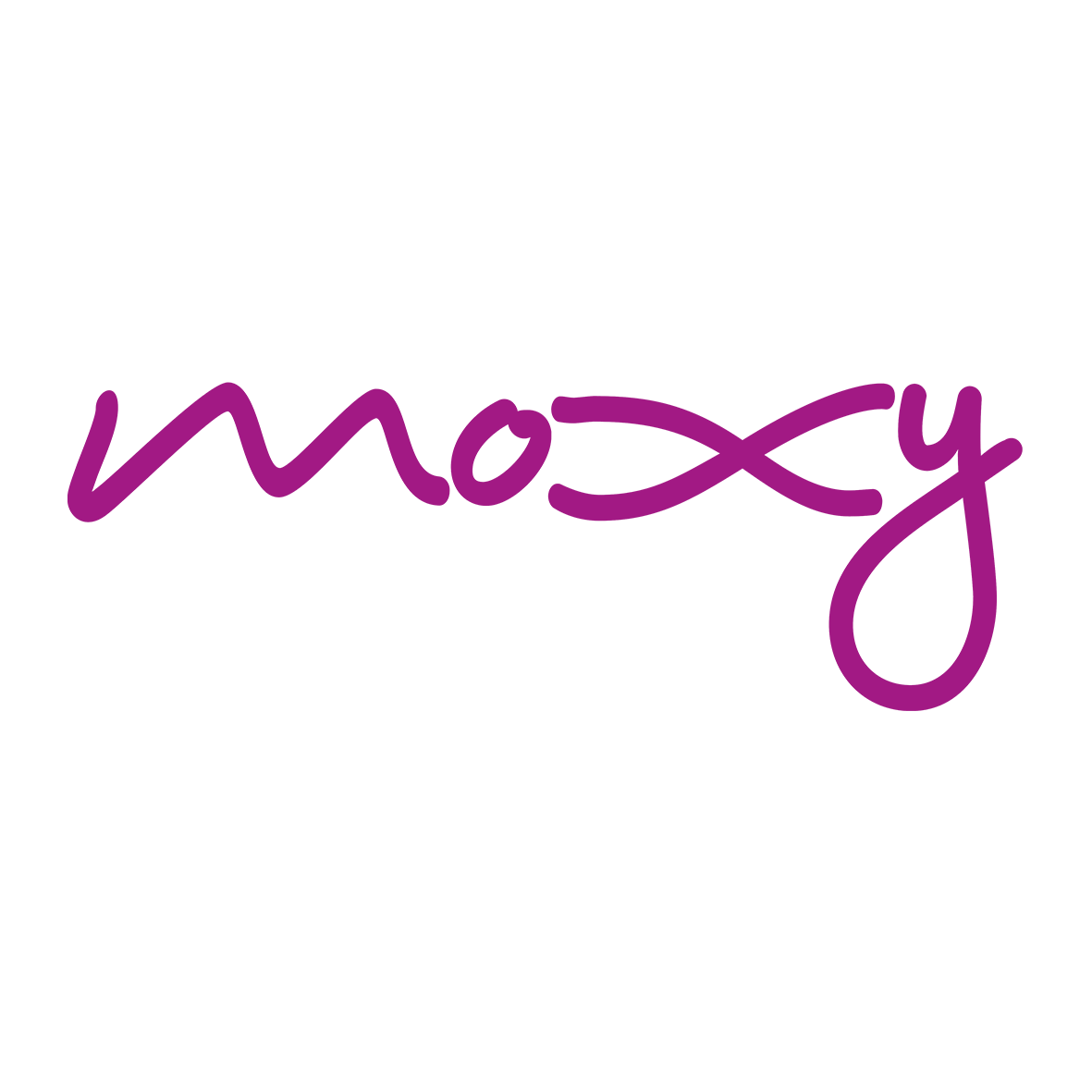 Moxy hotels logo HoCoSo Track record