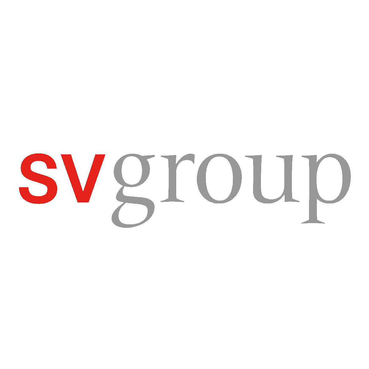 SV group logo HoCoSo track record