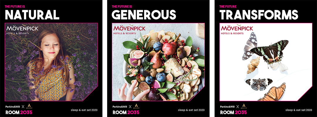 Hotel room 2035 - Movempick teaser