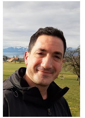 Jon Hazan for the Hospitality Resilience Series