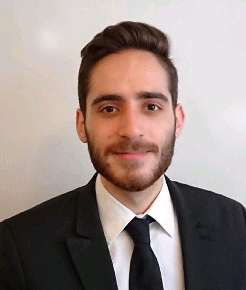 Mazen Dabaghi - Glion student - for Room 2035