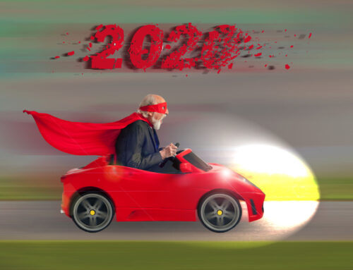 2020 – Fast and Furious