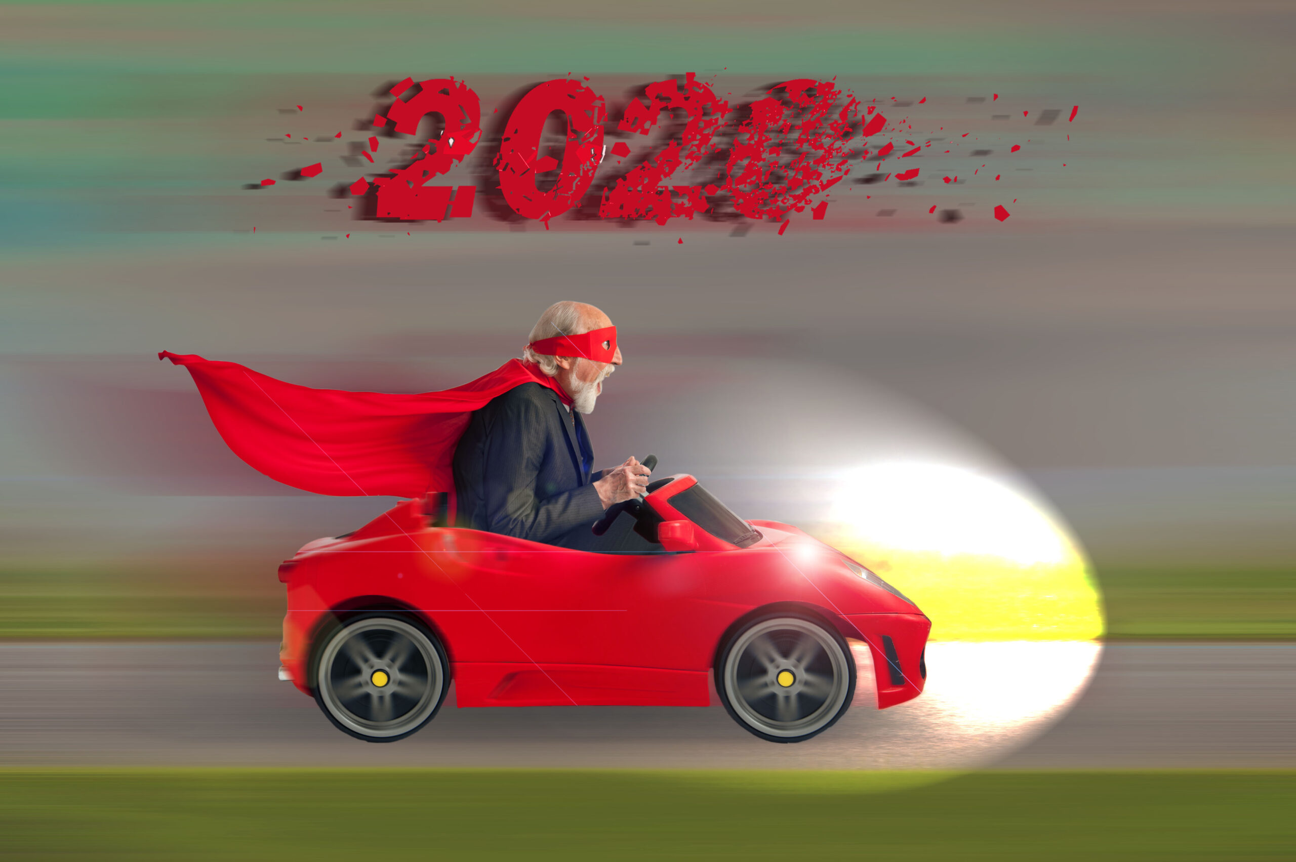 2020 fast and furious - Chris Mumford