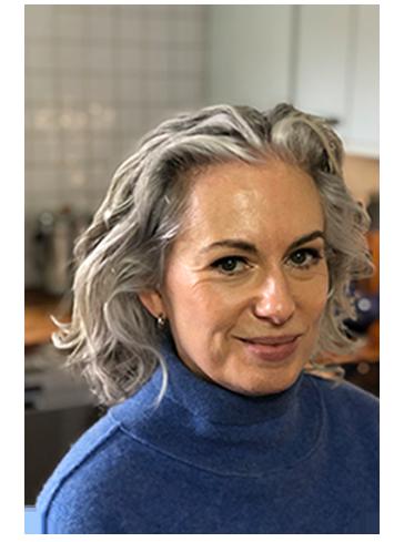 Rhaya Jordan for the Hospitality Resilience Series