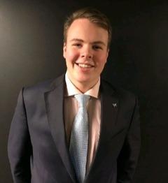 Jan-Oscar - Hotel Analyst intern for HoCoSo