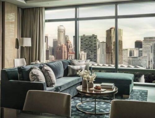 Luxury Hotel Group