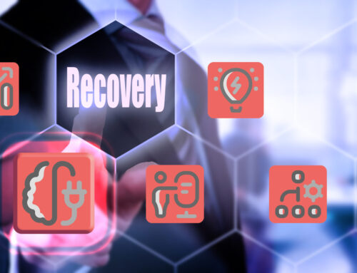 HOSPITALITY RECOVERY: Integrating Technology – Adapting and Innovating