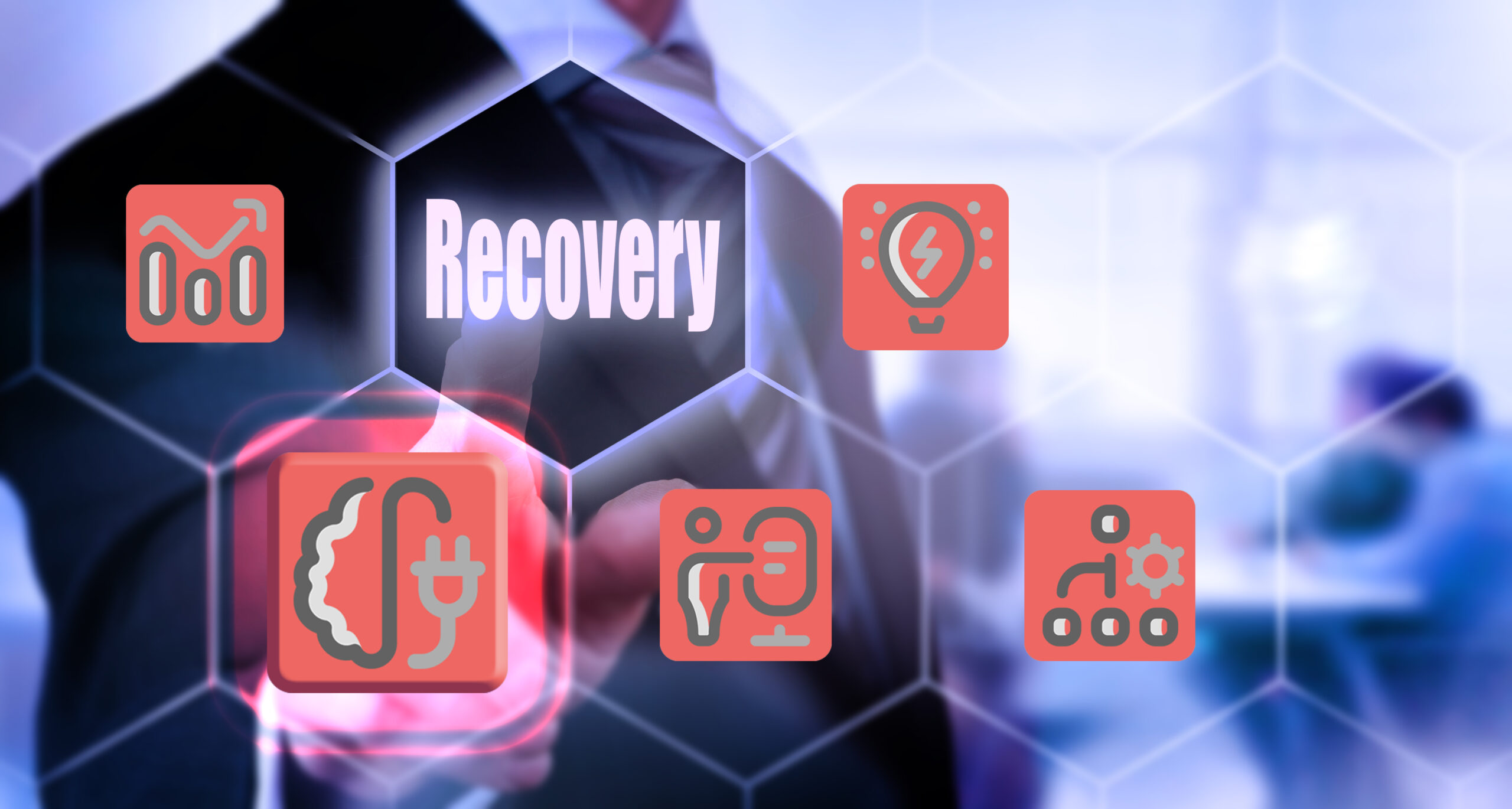 HOSPITALITY RECOVERY: Technology and Adaption