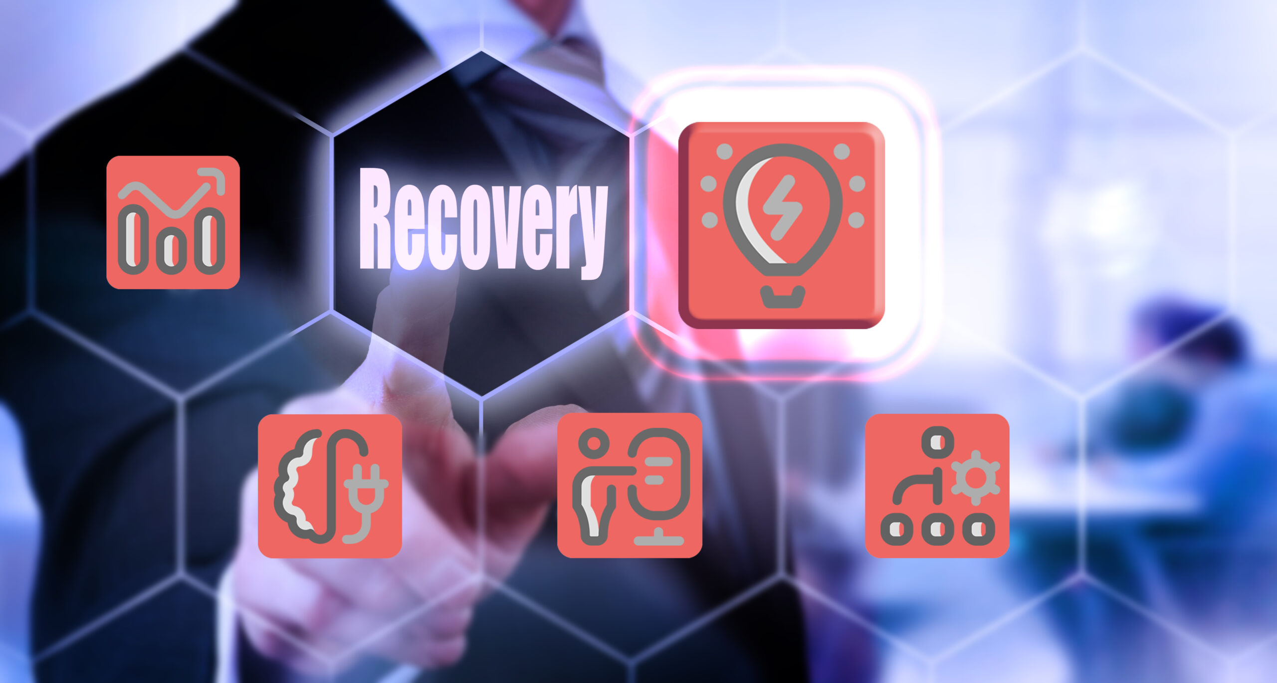 HOSPITALITY RECOVERY: Creativity and Innovation