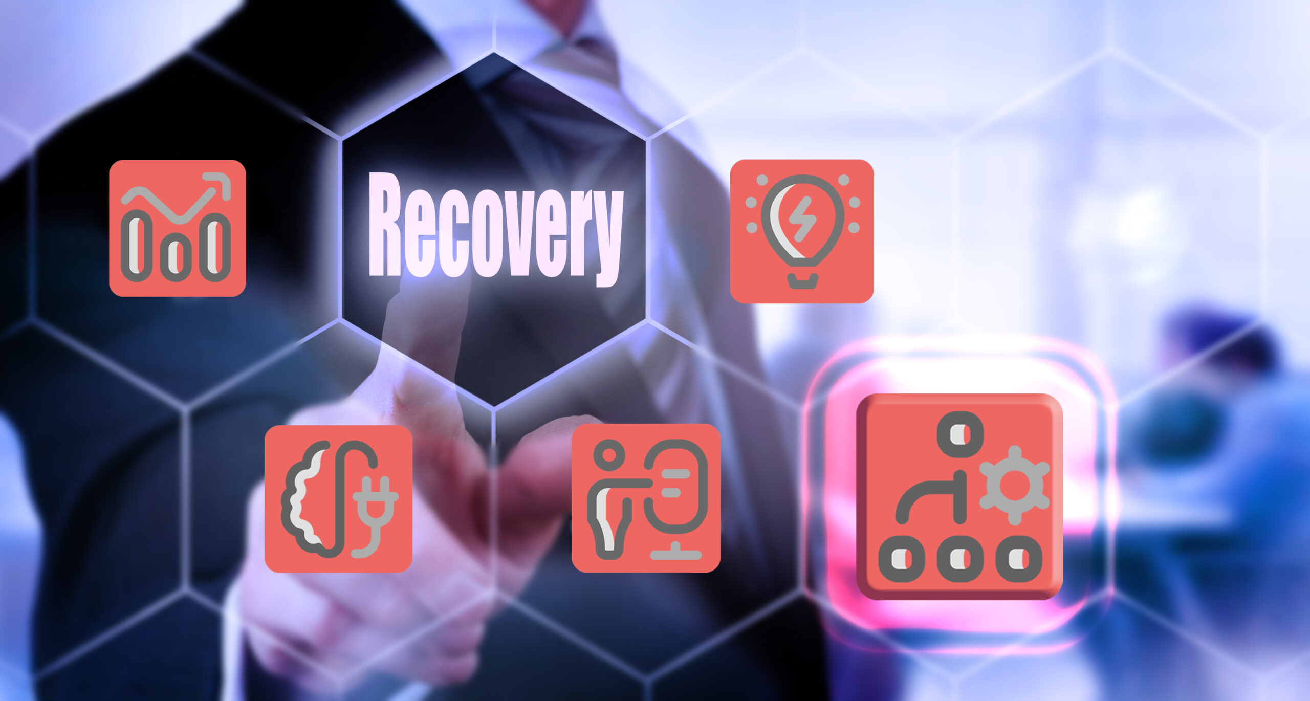 HOSPITALITY RECOVERY: Leadership and Organisation