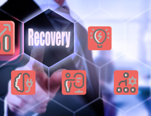 HOSPITALITY RECOVERY: Focusing on Strategy and Growth