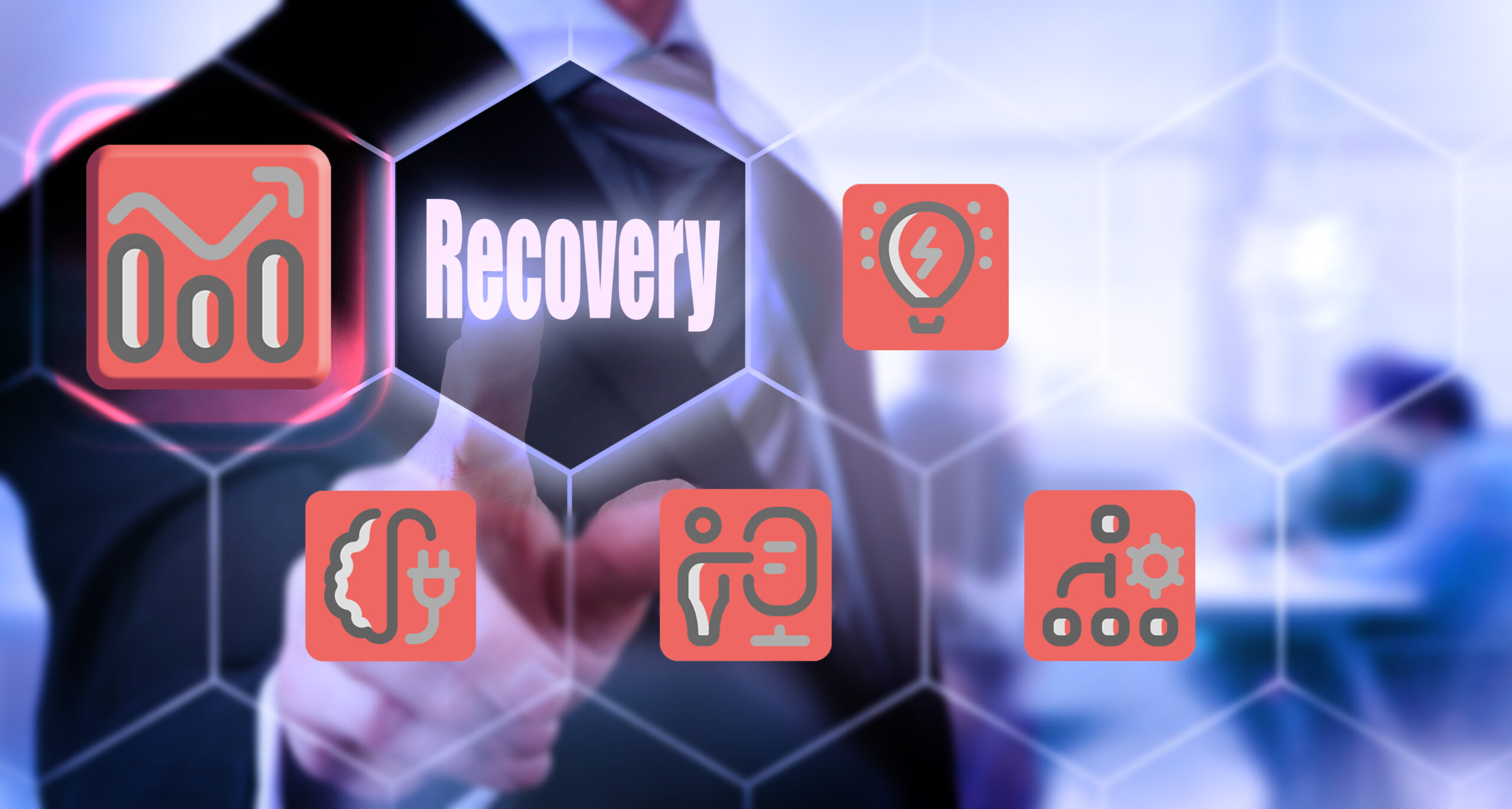 HOSPITALITY RECOVERY: Strategy and Growth