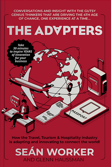 THE ADAPTERS - Sean Worker and Glenn Haussman