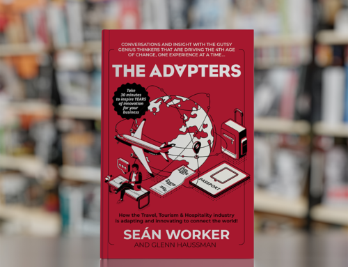 """ THE ADAPTERS – How the Travel, Tourism and Hospitality is Adapting and Innovating to connect the World """