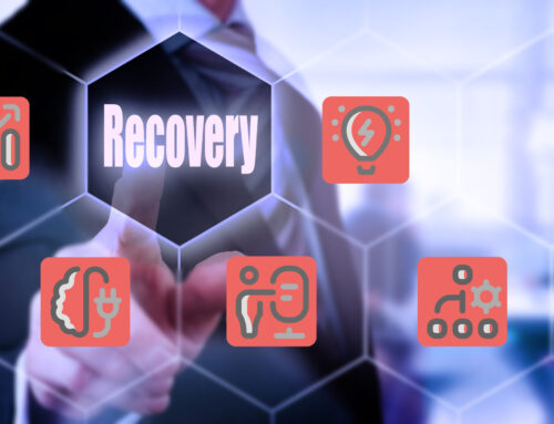 HOSPITALITY RECOVERY: Five areas to consider