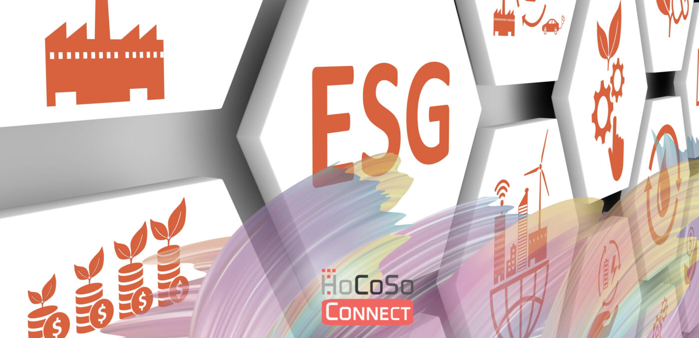 """Exploring the """"S"""" and """"G"""" in ESG - The Hospitality Recovery Series"""