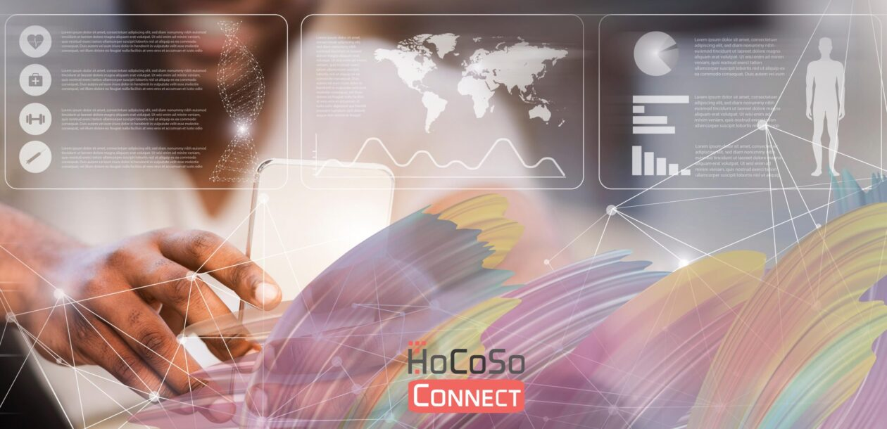 Hospitality User-Tech is Front and Center - The HoCoSo CONNECT Recovery Series